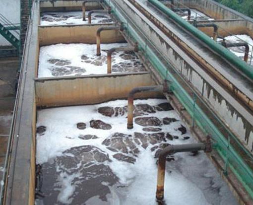 一般清洗污水处理